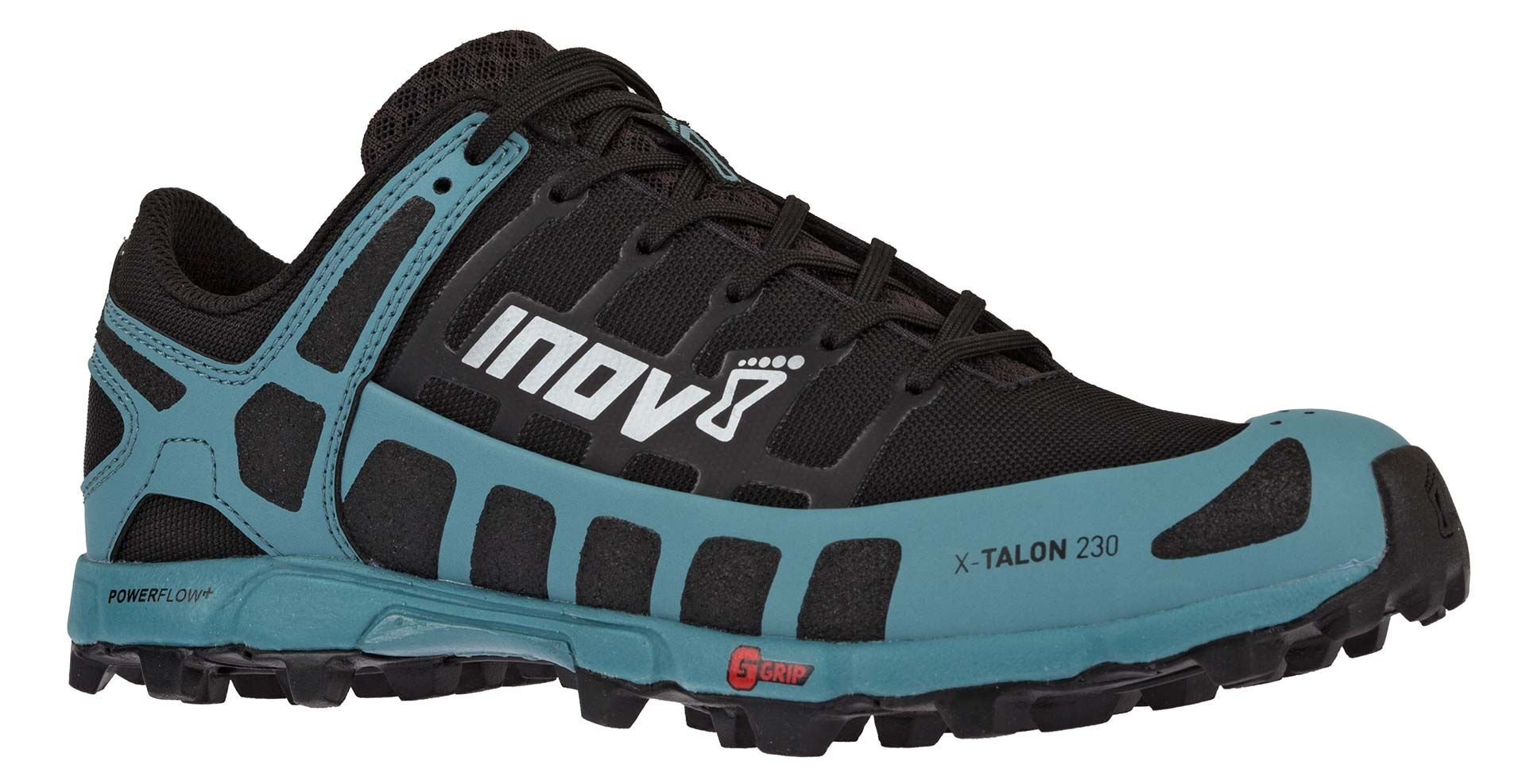xtalon230-w-black-bluegrey-front