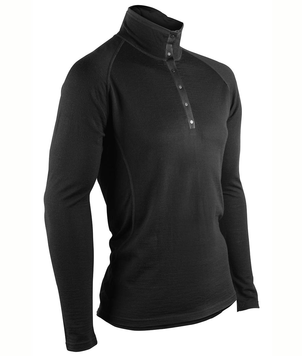 Merino-Top-Polo-M_black